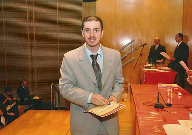 Santiago Luis Pupi Cervio - Abogado penalista