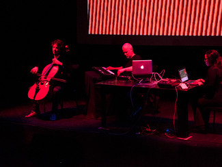 Intermediale Festival 2013