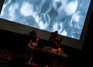 Intermediale Festival 2016