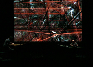 Intermediale Festival 2014