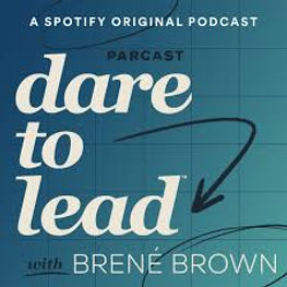 Dare To Lead with Brené Brown