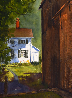 Dudley Farm