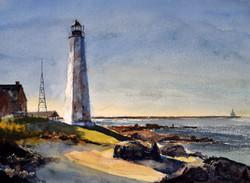 Light House Point