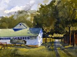 Augur Farm