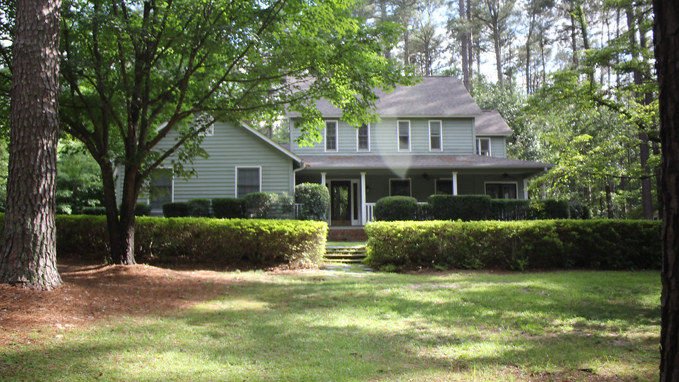 225 Mitchell Road, Southern Pines, NC