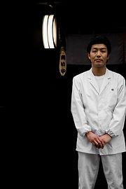 japanske Chef