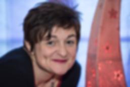 Portrait Yvonne Baumann Steinfee Über mich Wer bin ich