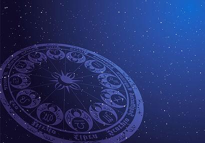 Horoskop / Astrologische Sitzungen: dein Seelenplan