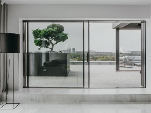 Alüminyum Pencerelerin PVC Pencerelere Göre Avantajları