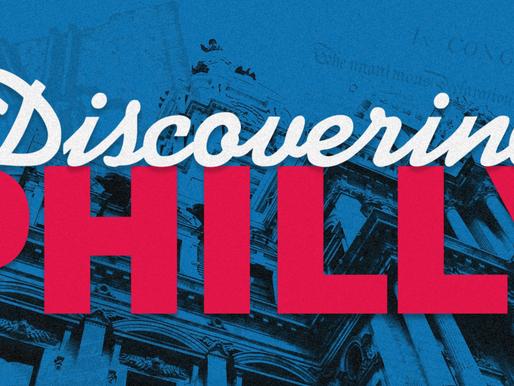 Spotlight: Discovering Philadelphia