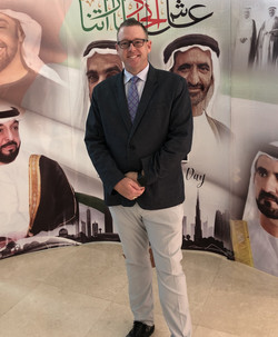 in Al Ain, United Arab Emirates