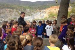 explaining fossils