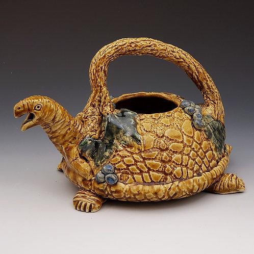 Turtle Basket /Watering Can
