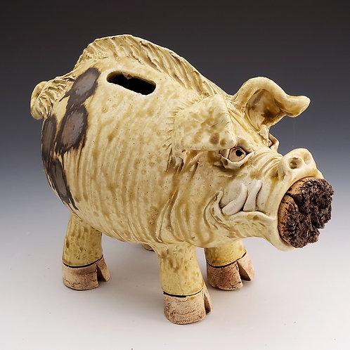 Wild Hog Banks