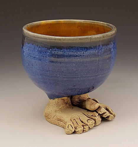 Footed Mug #19
