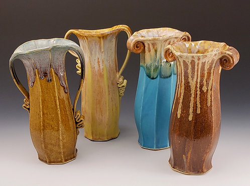 Extruded Vase