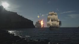 Snapshoot VFX La Fortezza