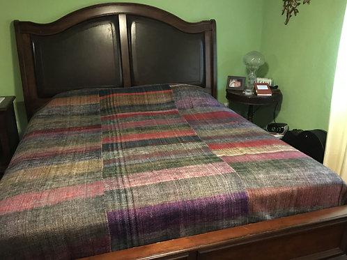 Royal Otavalo - Queen/King Blanket