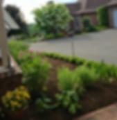landscaping, garden design