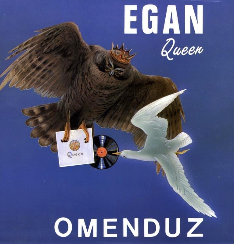 Queen Omenduz