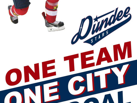 Dundee Stars 2016/2017 Season Preview