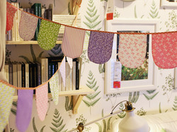 scallop printed bunting2