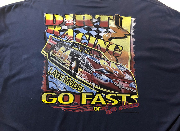 Dirt Track Racing Shirt