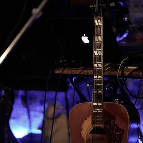 ジャックのギター