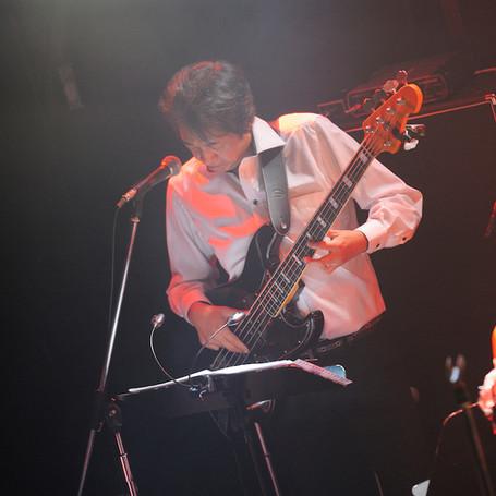 bass斉藤昌人
