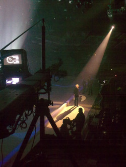 ITV Dancing on Ice