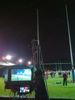 BBC/S4C rugby