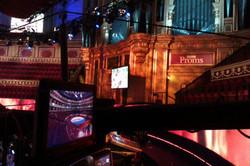 BBC Proms Albert Hall
