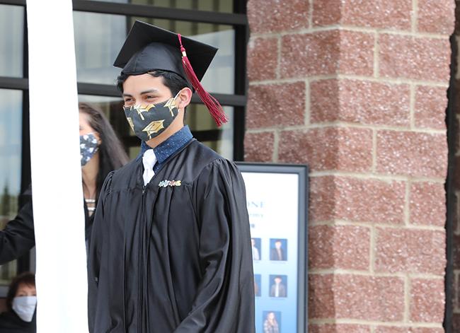 12th Grade Graduation 2020 9 - Web
