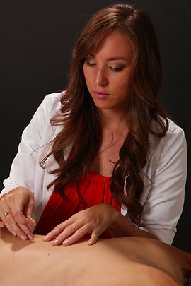 Acupuncture for Pregnancy
