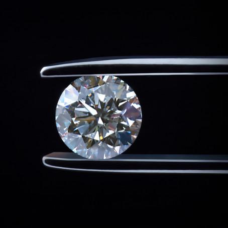 ¿Por qué el Anillo de Compromiso tiene un diamante?