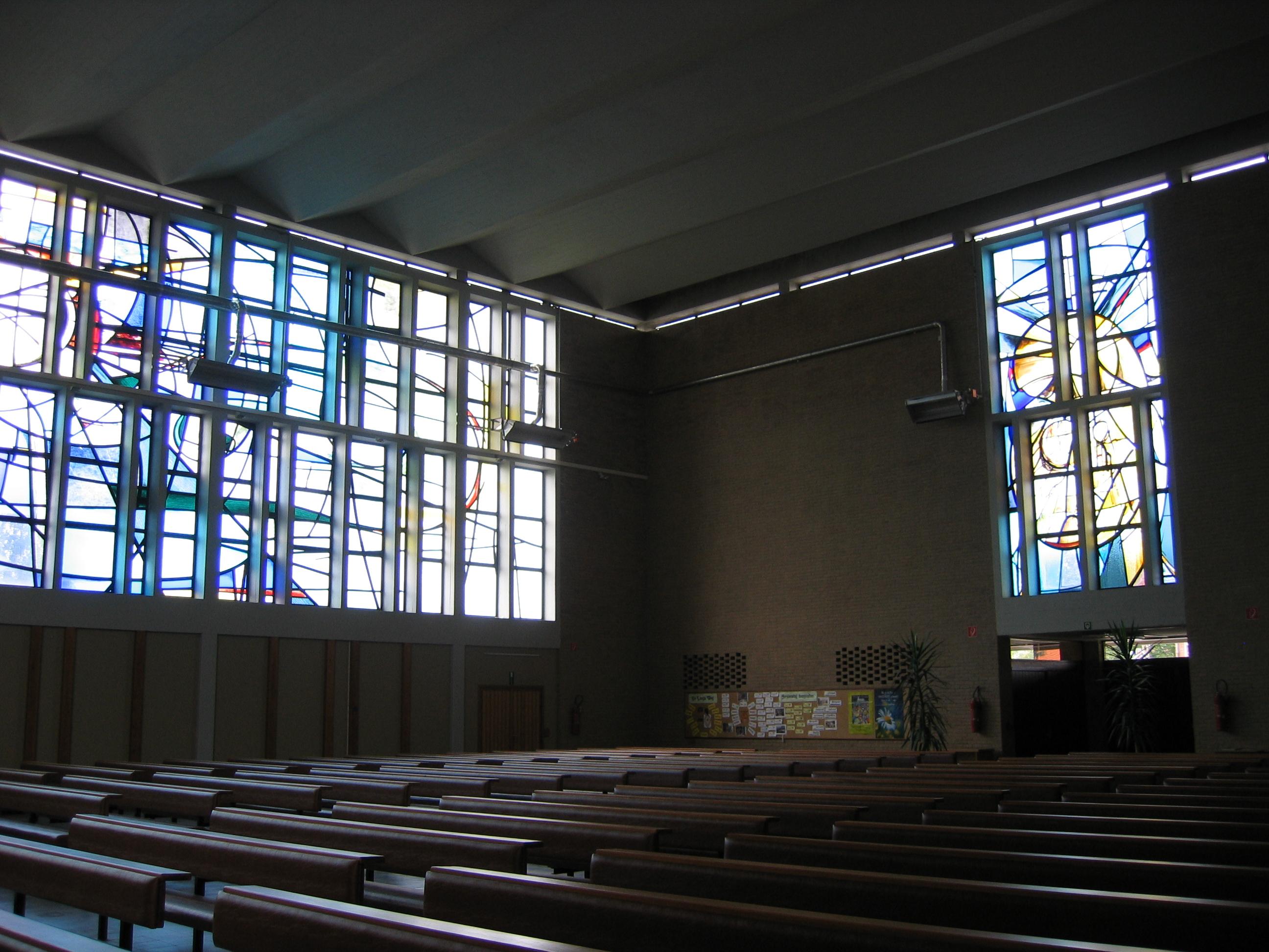 Kerk Haacht-station
