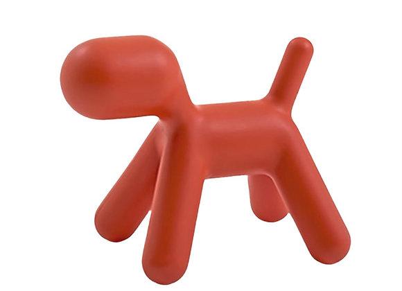 Puppy XS by Eero Aarnio, Koraalrood