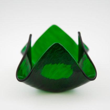 T-licht TULIP groen