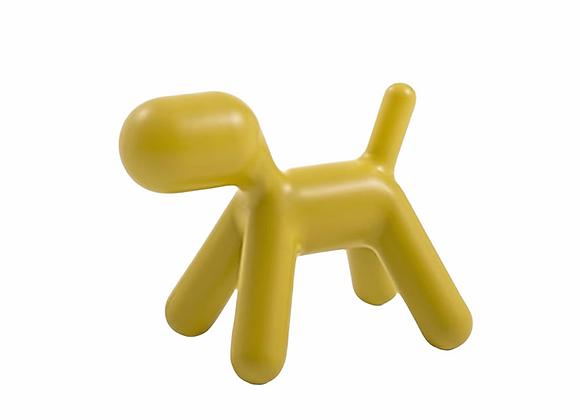 Puppy XS by Eero Aarnio, Mustard (green)