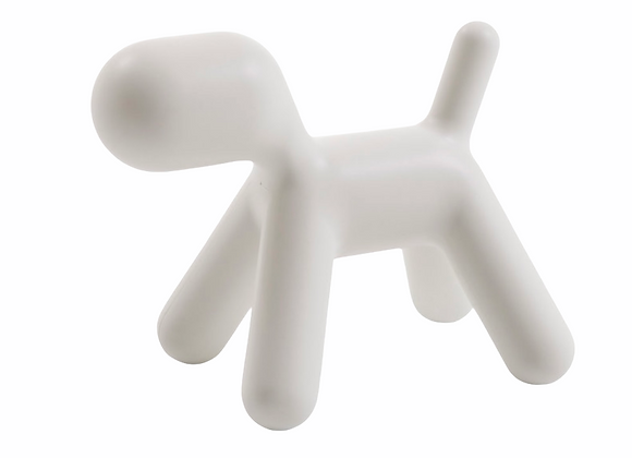 Puppy XS by Eero Aarnio, white