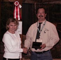 2005 People's Choice Award