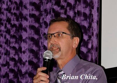 Brian Chita