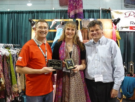 2010 Best Booth - 1