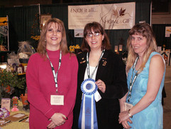 2005 Best Booth 2nd Place