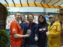 2010 Best Booth - 2