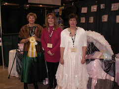 2005 Best Booth - 3rd Place