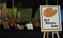 2015 Art Show & Sale