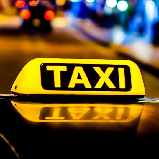bigstock-night-picture-of-a-taxi-car-t-2