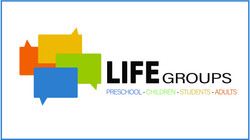 Life Group with frame