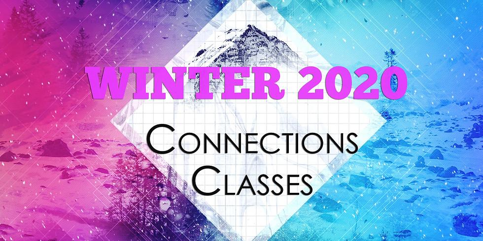 Connection Classes